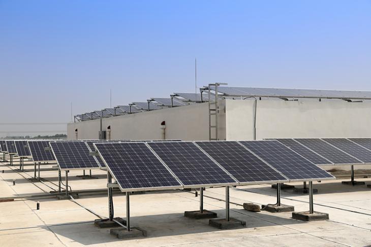 BRPL Launches Solar City Initiative in Delhi (1)