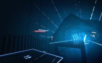 Beat Saber Is Probably the Sickest VR Game of All Time