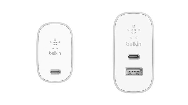 Belkins New Lineup of Qi Wireless Chargers Ready For CES Showcase