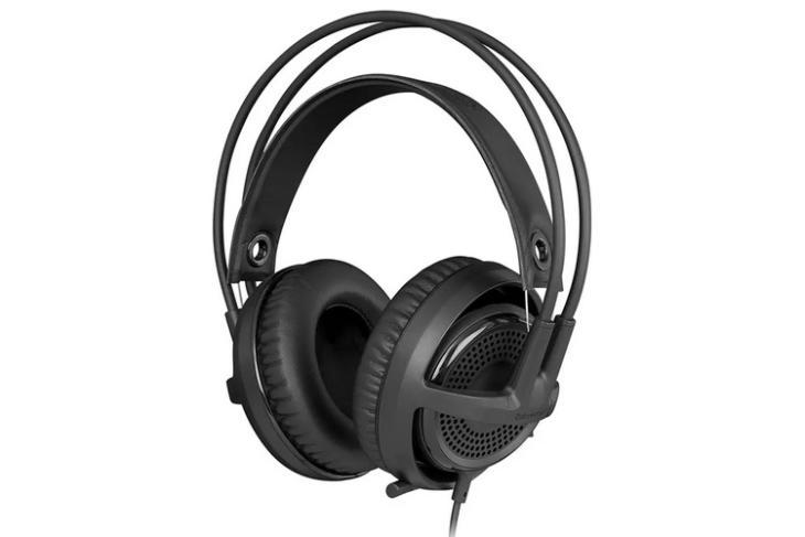 Buy the SteelSeries Siberia P300 Headset for Just ₹2,199 from Flipkart