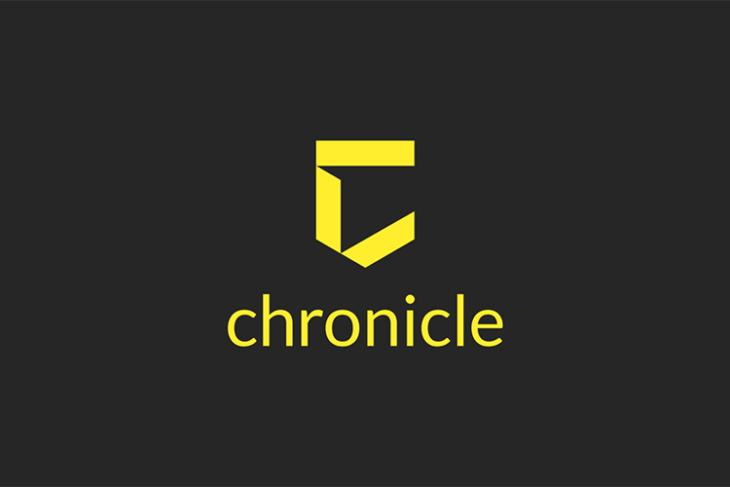 Chronicle featured