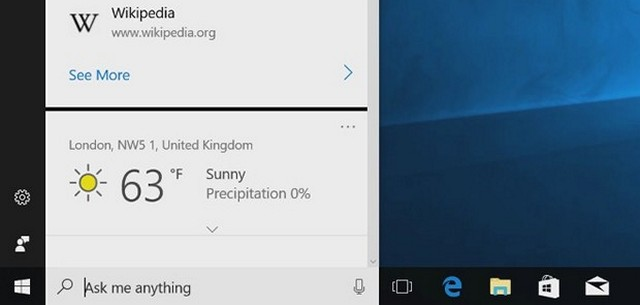 Cortana Could Move From Search To Action Center in Upcoming Windows 10 Update