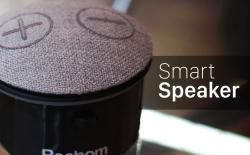 DIY Smart Speaker Featured