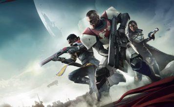 Destiny 2 Updates Featured
