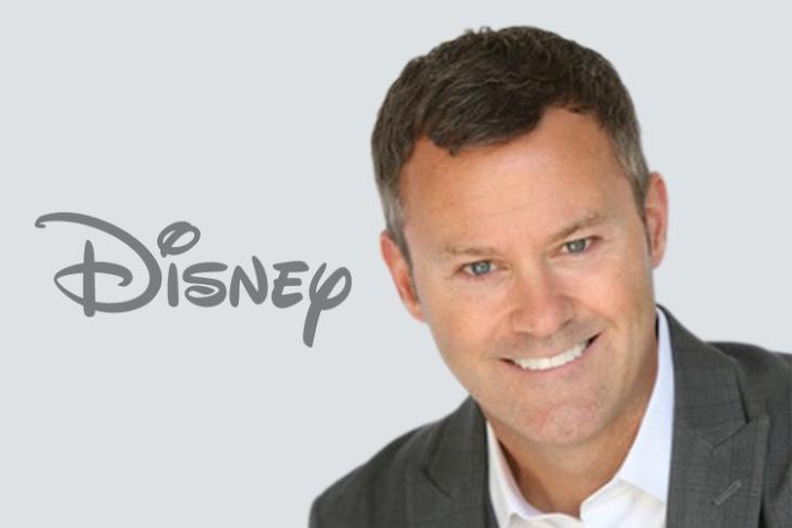 Disney Hires Former iTunes Director to Helm Its Streaming Service