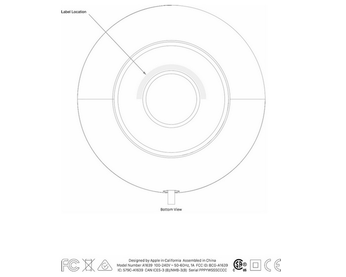 Apple HomePod Gets FCC Nod Ahead of Launch