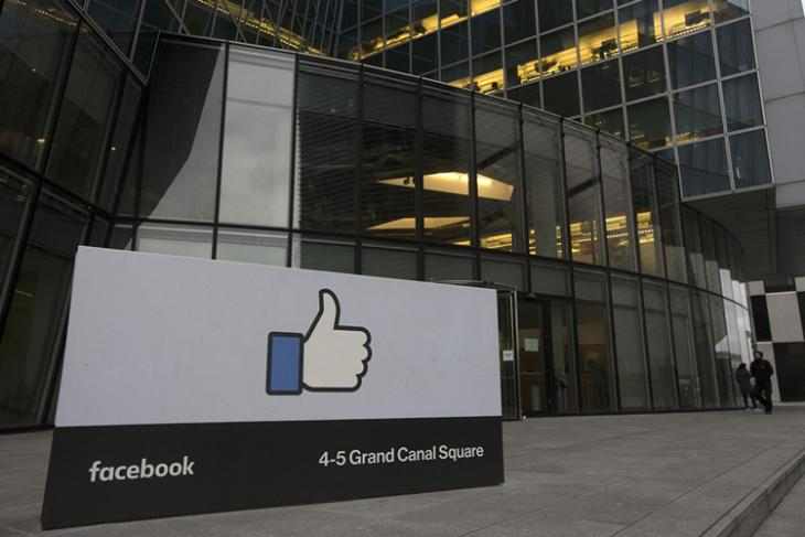 Facebook Announces $1Mn in Scholarships to Journalism Students