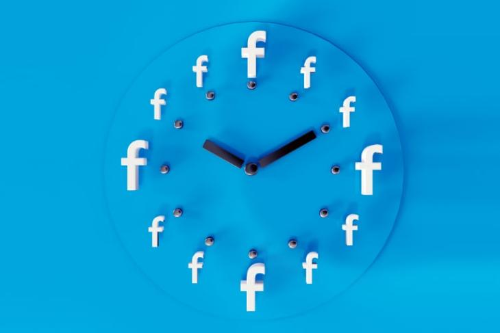 Flicks Is a New Unit of Time Invented by Facebook