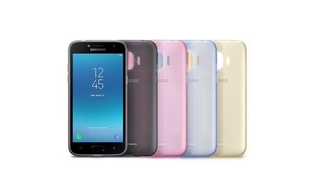 Galaxy J2 (2018) Cases
