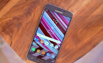 Galaxy On7 Prime Review