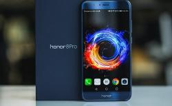 Get the Amazing Honor 8 Pro for Just ₹24,999 on Amazon