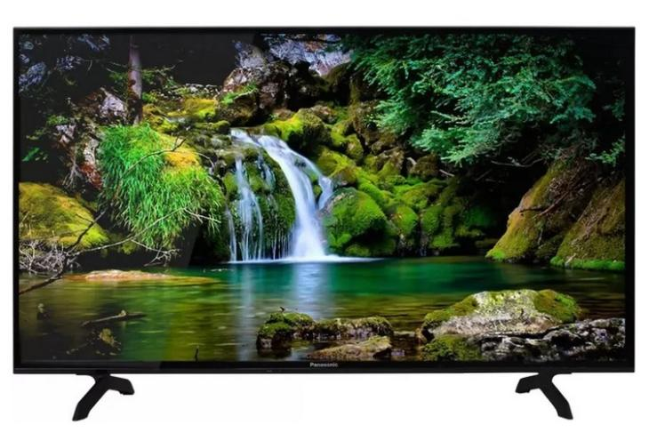 Get the Panasonic 40-inch FullHD LED TV for Just ₹24,990 from Amazon