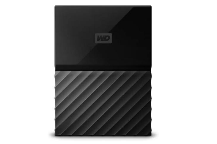 Get the WD My Passport 4TB External Hard Disk for Just ₹9,399 from Flipkart and Amazon