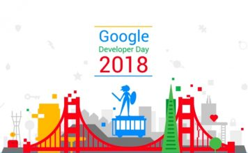 Google GDC 2018 Featured