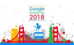 Google GDC 2018 Featured