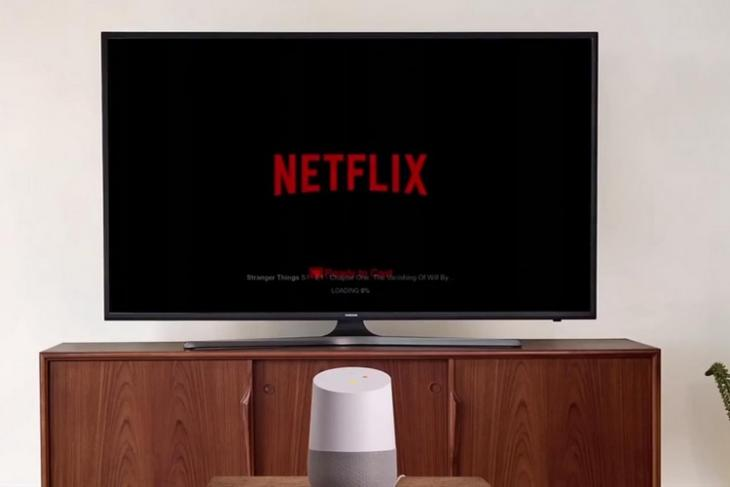 Google Home's Voice Match Feature Now Works With Multiple Netflix Profiles