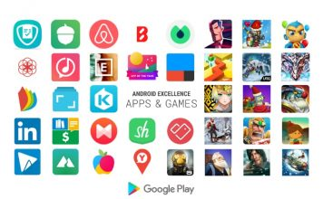 Google Play Names the Best Android Apps and Games for Q1 2018