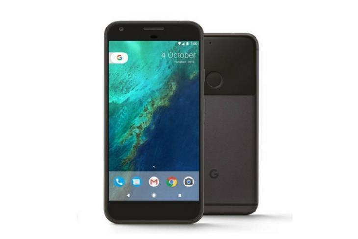 Google's Pixel XL Gets a Hefty Price Cut, Now Available at Rs. 39,999