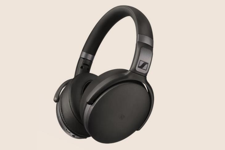Grab the Sennheiser HD 4.40-BT Bluetooth Headphones for ₹7,490 from Amazon