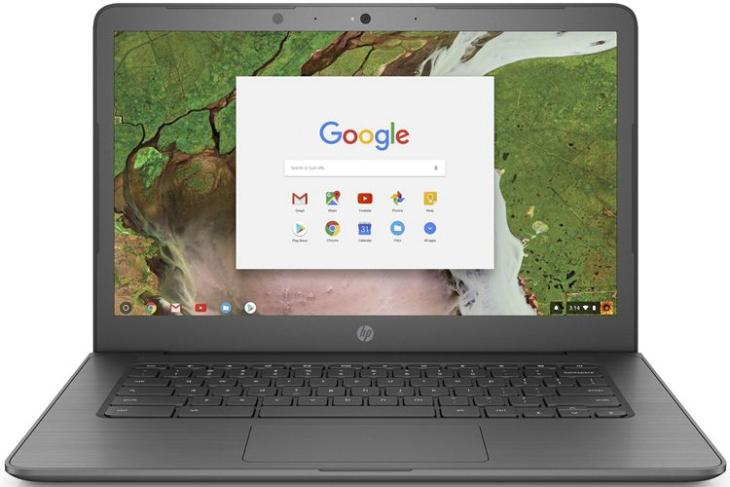 HP Announces Chromebook 11 G6 and Chromebook 14 G5 With Latest Intel Celeron Chips (2)