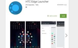 HTC Updates Edge Launcher; Adds More Functionality to Edge Sense (2)