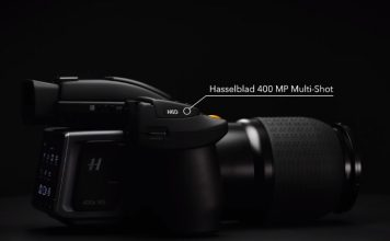 Hasselblad H6D-400c Featured