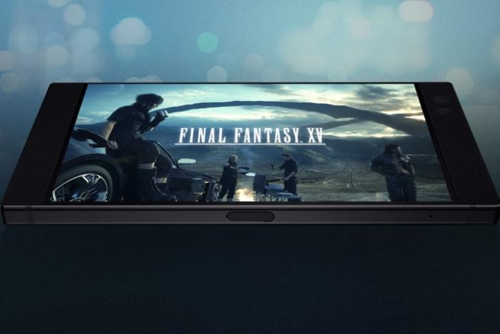 Here Are The Games Which Support Razer Phone's 120 Hz Display