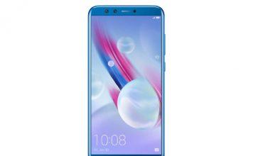 Honor 9 Lite to Release in India With Four Cameras on January 17