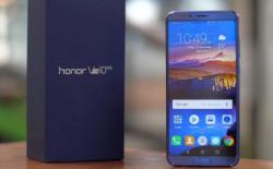 Honor View 10 Review