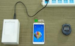 Huawei's Ultra Fast Charging Technology Juices Up 48% Battery in Just 5 Minutes