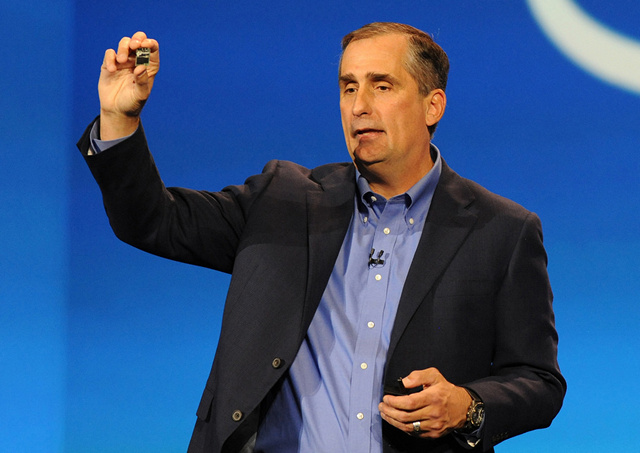 Intel's Bad Streak Gets Worse: Recent Security Woes Amplify AMD and Qualcomm Threat