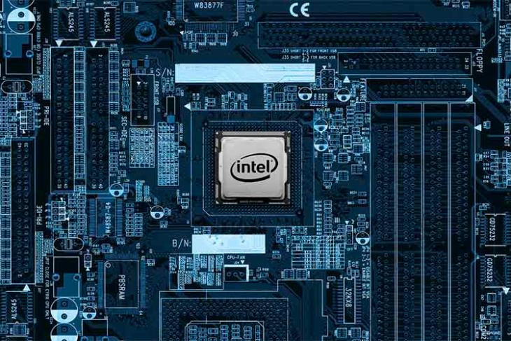 Intel featured