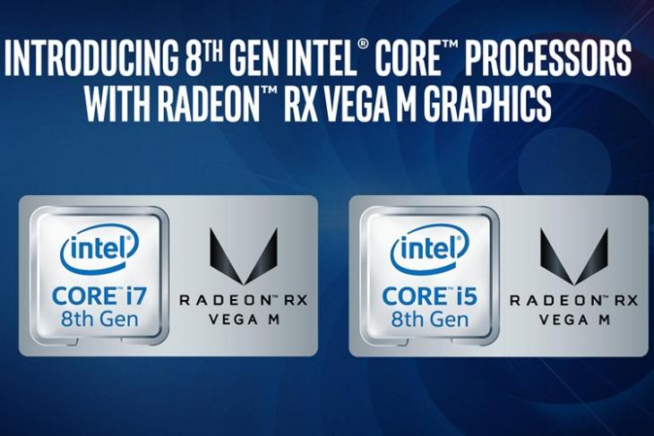 Intel's 8th Gen Core Processors with Radeon RX Vega M Graphics Now Official (1)