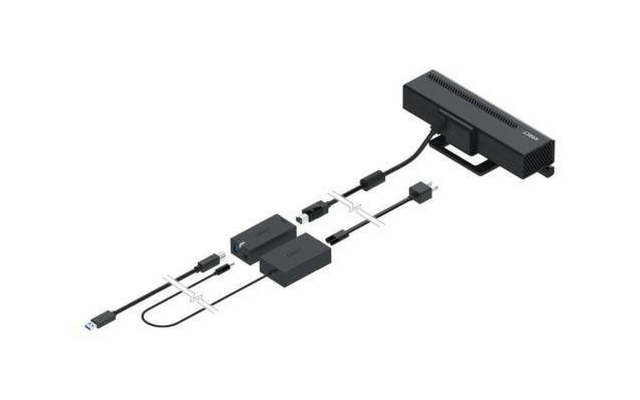 Microsoft Officially Kills Kinect Adapter for Xbox One