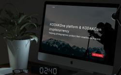 "Kodak Creating KodakCoin, its Own ""Photocentric"" Cryptocurrency (2)"