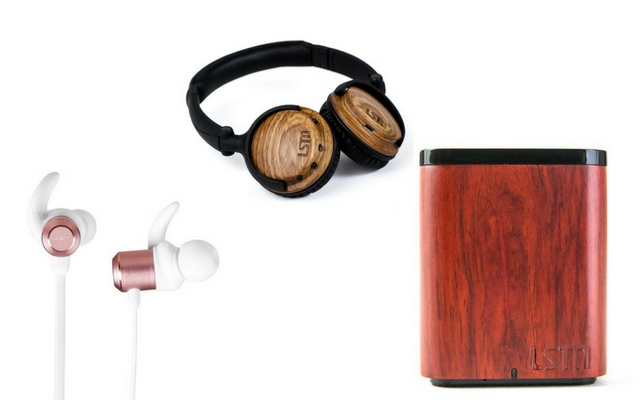 LSTN Products India