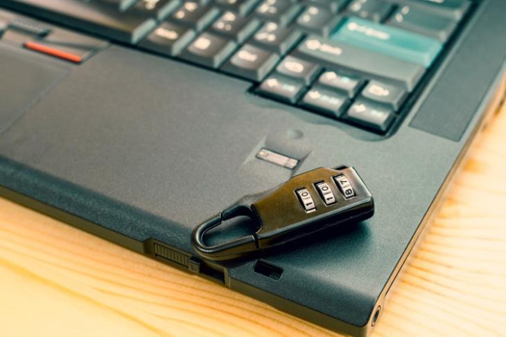 Lenovo Fingerprint Featured