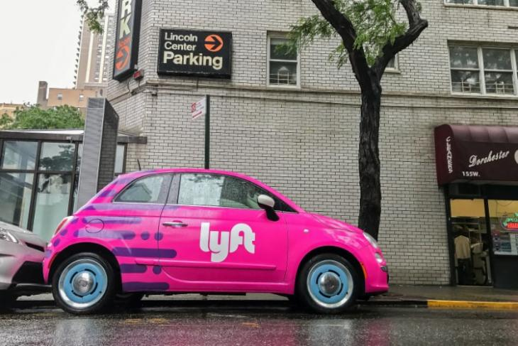 Lyft Investigates Employees for Spying on Customers