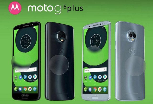 Moto 2018 Lineup Leaks: Moto X5 with iPhone X-Style 'Notch', Moto G6 Series, Moto Z3 Revealed