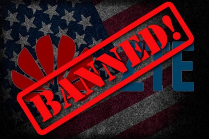 New Bill Seeks to Ban US Govt. Agencies from Using Huawei and ZTE's Telcom Equipment