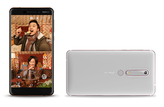 Nokia 6 2018 With Snapdragon 630, 4GB RAM is Now Official