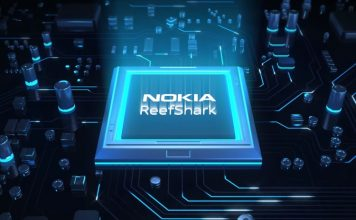 Nokia ReefShark Featured