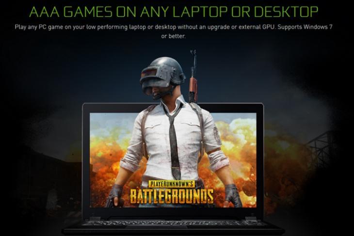 Nvidia Brings GeForce Now Beta to Windows