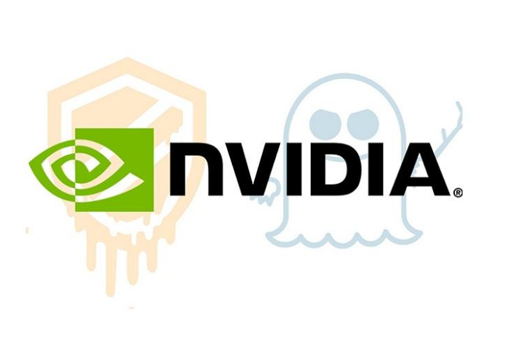Nvidia patches graphics drivers against Spectre vulnerabilities (2)