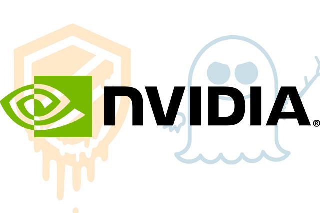 Nvidia spectre meltdown