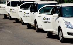 Ola Said to Be Working on Assisted Driving Technology