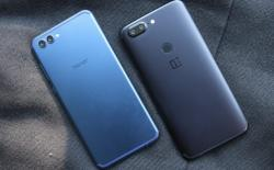 OnePlus 5T vs Honor View 10 Battle of The Budget Flagships