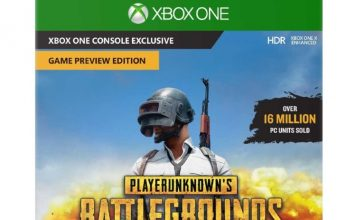 PUBG Xbox One Update Featured