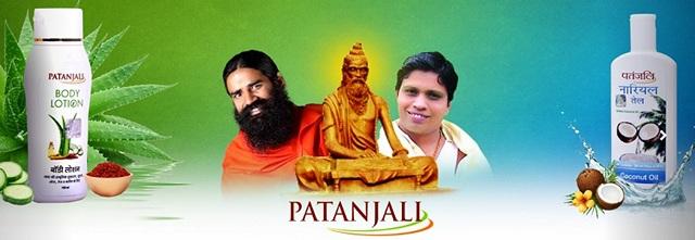 Baba Ramdev Takes Patanjali Online to Amazon, Flipkart, BigBasket and More
