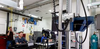 Peek Inside the Microsoft Lab Where Devices Go Through Hell